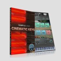 Cinematic Keys NKS UPDATE KONTAKT-SYNTHiC4TE