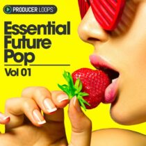 Producer Loops Essential Future Pop Vol.1 Sample Pack