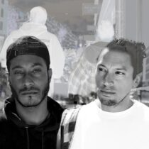 Exposed Sound V.1 by Sunnery James and Ryan Marciano