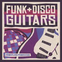 Funk & Disco Guitars Sample Pack WAV