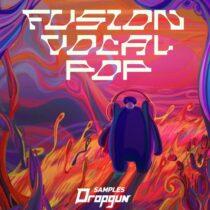 Dropgun Samples Fusion Vocal Pop [Presets Only]