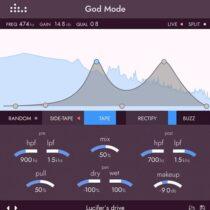 Denise God Mode v1.0.1 WIN & MacOSX