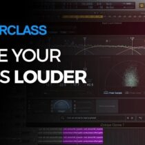 ADSR Sounds How To Make Your Mixes Louder Course