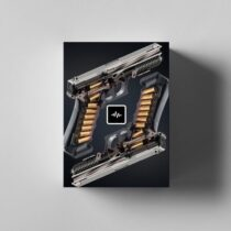 WavSupply JRHITMAKER – Loaded (Midi Kit)
