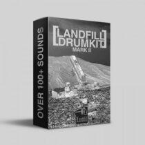 Landfill Drum Kit Mark II WAV