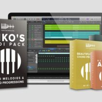 Piano For Producers Niko's MIDI Pack