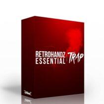 Retrohandz Essential Trap vol 1