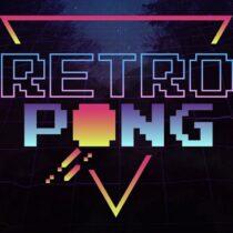 Lunatic Audio Retro Pong VST VST3 AU AAX v1.2.103