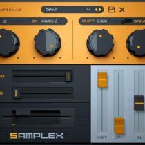 BeatSkillz SampleX v1.0 WIN & MacOSX