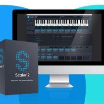 Plugin Boutique Scaler 2 v2.0.6