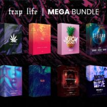 Trap Life Mega Bundle Sample Packs WAV