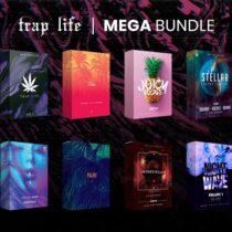 Trap Life Mega Bundle Sample Packs WAV