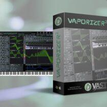 VAST Dynamics Vaporizer2 v3.0.5 For Windows