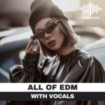 Seven Sounds All Of EDM [WAV MIDI PRESETS]