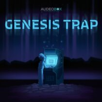 AudeoBox Genesis Trap [WAV SERUM PRESET]