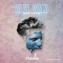 Cruels: Blue Gold Sample Pack WAV