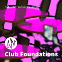 PSE: The Producers Library Club Foundations WAV