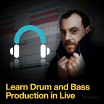 DJ Fracture presents Drum & Bass in Ableton Live Course