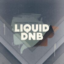 FL166 Liquid DnB Sample Pack WAV