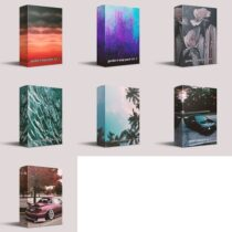 UNDEADGUNSO GUN$O Loop Pack Vol.1-7 WAV