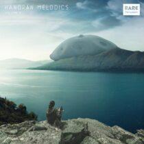 RARE Percussion Handpan Melodics Vol.2 WAV