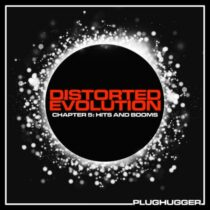 Plughugger Distorted Evolution Chapter 5: Hits & Booms For Omnisphere