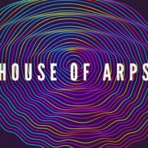 House of Arps Sample Pack WAV