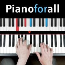 Pianoforall - Incredible New Way To Learn Piano & Keyboard Course