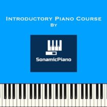 SonamicPiano Introductory Piano Course