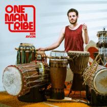 RARE Percussion One Man Tribe Ben Aylon WAV