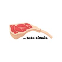 RARE Percussion Rare Steaks WAV