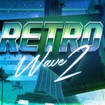 Retrowave 2 Sample Pack [WAV MIDI PRESETS]