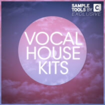 Vocal House Kits Sample Pack WAV MIDI