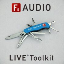 F9 Toolkit For Ableton Live 9+10 (Deluxe Edition)