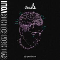 Cruels: Sad Neon Sounds Sample Pack Vol. II WAV
