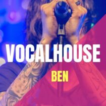 Vocal House Ben Sample Pack WAV