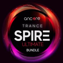 Ancore Sounds Spire Trance Ultimate Bundle