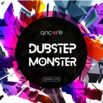 Ancore Sounds DubStep Monster Logic Pro Template Vol.1