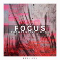 Focus - Progressive House Sample Pack WAV