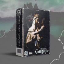 Ryo The Ghoul Gargoyle Drumkit WAV MIDI FLP