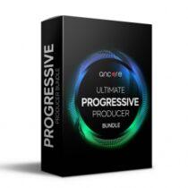 Ancore Sounds Progressive Producer Ultimate Bundle