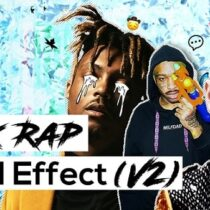 Faraitheproducer Punk Rap Vocal Effect V2