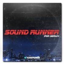 Tonepusher Sound Runner For Serum