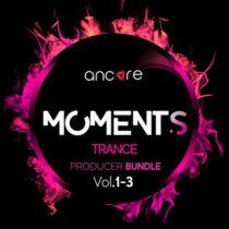 Ancore Sounds Trance Moments Vol.1-3 Bundle
