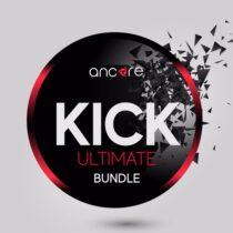 Ancore Sounds Ultimate Kick Bundle