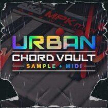 IndustryKits Urban Chord Vault WAV MMIDI