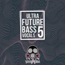 Ultra Future Bass Vocals 5 WAV MIDI