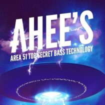 Ahee's Area 51 Sample Pack & Presets