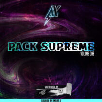 Andre X Pack Supreme Vol 1