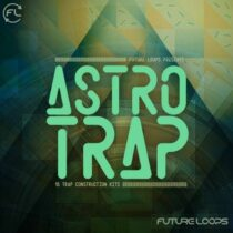 Astro Trap - 15 Trap Construction Kits WAV